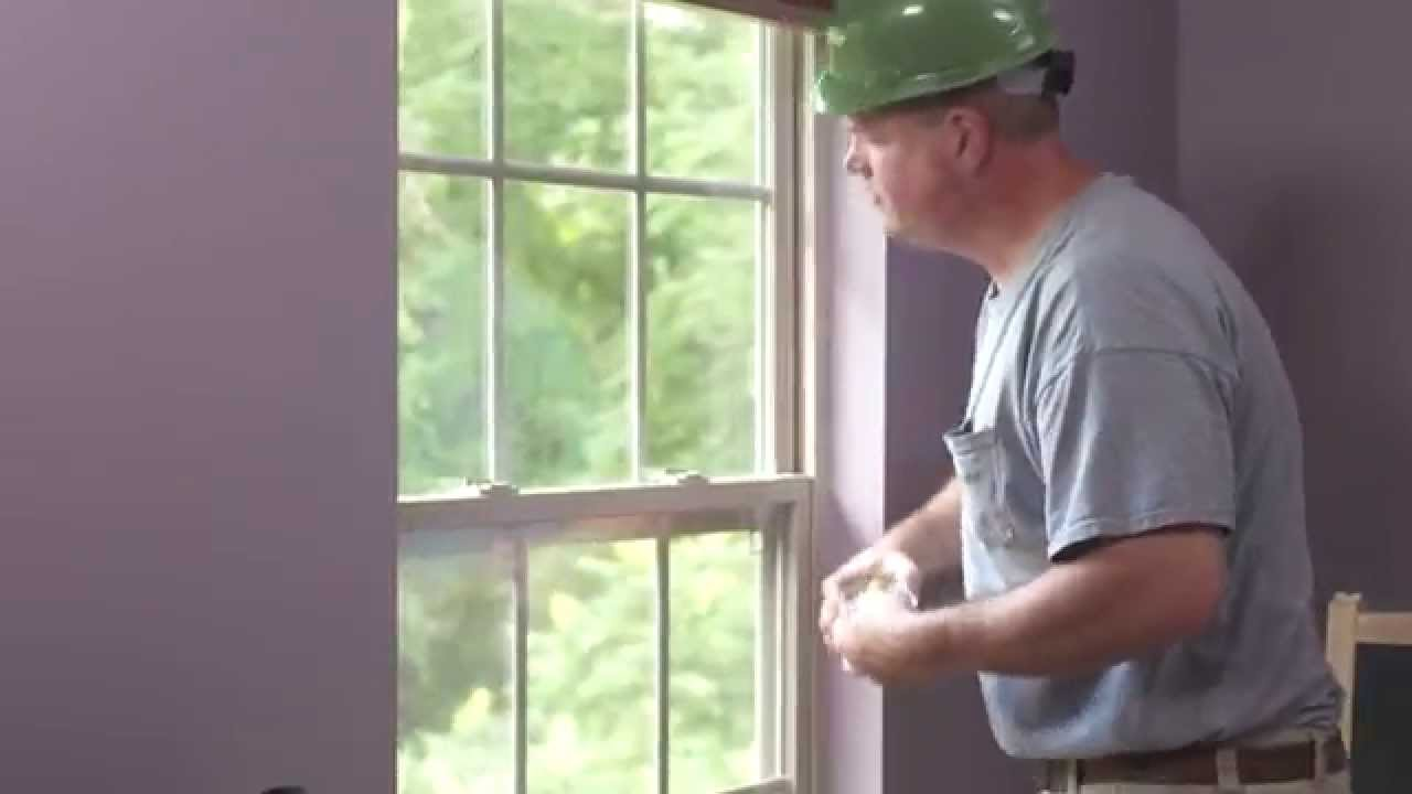 How To Install A Window Lock For Home Safety Cincinnati