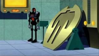 super Batman the brave and the bold by el murcie parte 2.wmv