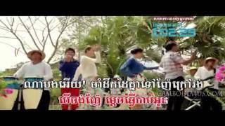 Karona Pich ft Sokun Nisa 2015 Town Production khmer new year song 2015 khmer romvong