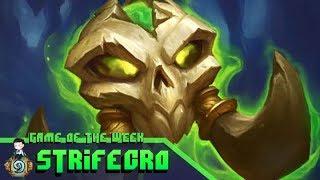 Game of the Week: Hybrid Cubelock versus Kingsbane