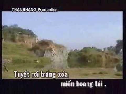 TÔ VÕ CHĂN DÊ - Minh Cảnh