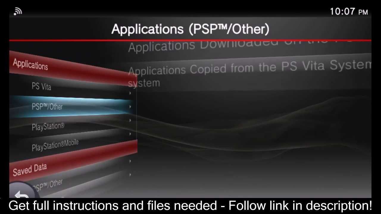 So you can no longer transfer your PSP games from a PS3 to ...