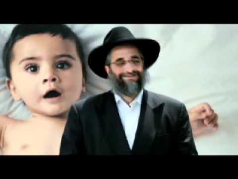 HSBC Bank-Soapbox Baby Commercial