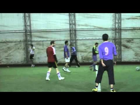 Football in Kurdistan [Duhok]  2011