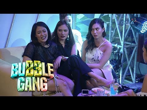 Bubble Gang: Sobrang sakit ba, Lovely Abella? | Sneak Peek