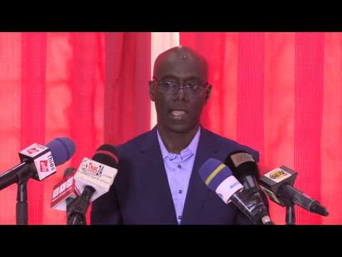Thierno Alsane sall démission de l'apr