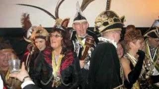 Carnaval met de Pompestompers 2008