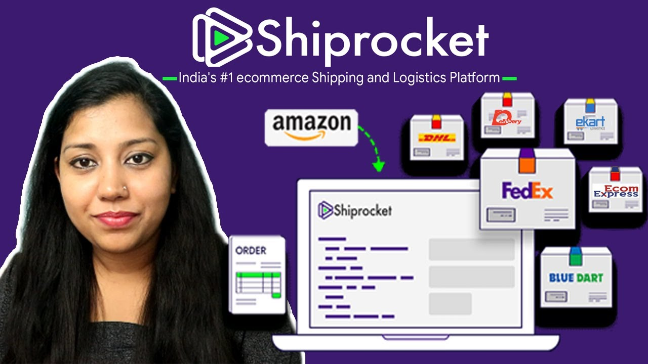 Download Shiprocket | India's largest eCommerce shipping and enablement platform in Hindi