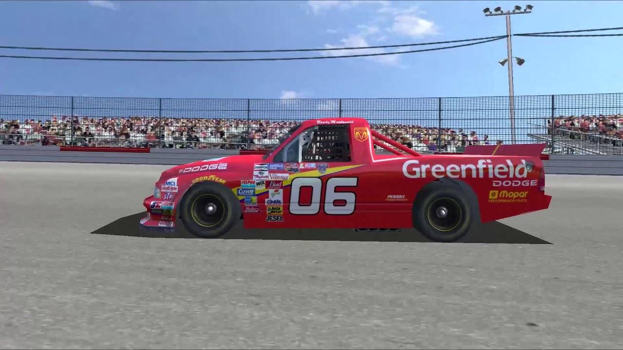 NR2003 Flemington Speedway