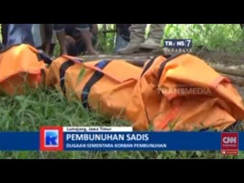 Download Pembunuhan Sadis di Kebun Tebu