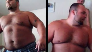 Repeat youtube video Musclechubs | Bulking Up Motivation - Real Thick TV