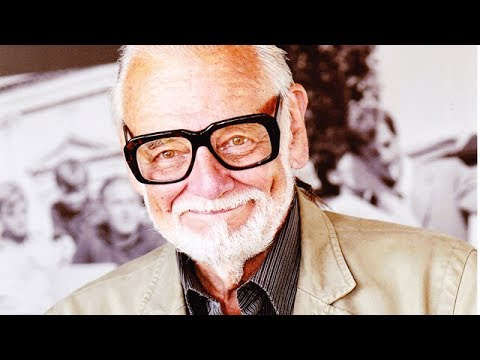 A Video Tribute to George A. Romero - Remembering Romero