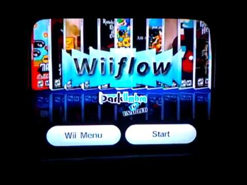 WiiFlow DU Themed/DUTag Enabled Forwarder Channel by JJ Kwik and Mastershoes