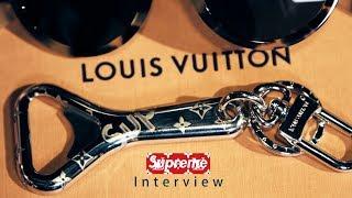 【Ken Hsieh】Supreme x LV 聯名究竟有沒有價值?專業店家直接幫你解惑