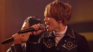 UNIONE(ユニオネ) 『Sci-Fi Girl』Live at Duo MUSIC EXCHANGE 2016.12.14