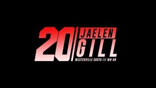 PRIMED 2015 | Jaelen Gill - Westerville South (WR/RB)