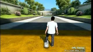 Skate 3/PS3 - Primeiras Impressões - Pt-Br