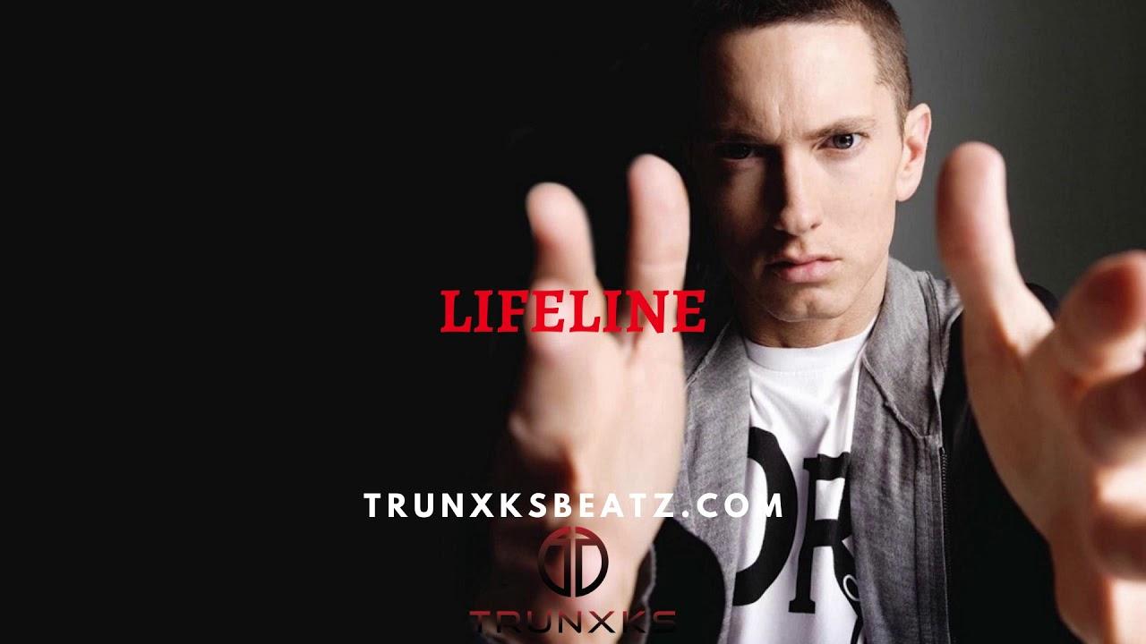 Lifeline (Emotional Piano Eminem   NF   MGK Type Beat) Prod. by Trunxks