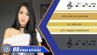 Download lagu Rena KDI - Cinta Yang Dia Janjikan ( Official Music Video ) [HD] Mp3
