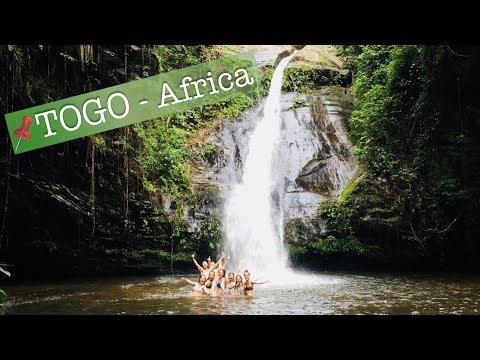 My trip to TOGO (AFRICA) - summer 2017 - Bouworde