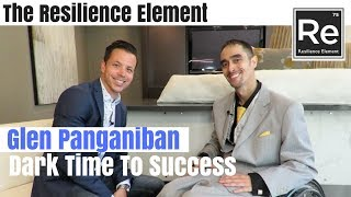 Resilience Element: Dark Time To Success With Glen Panganiban