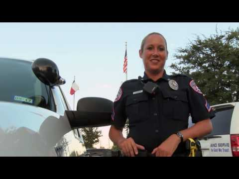 San Angelo Police Department United We Stand