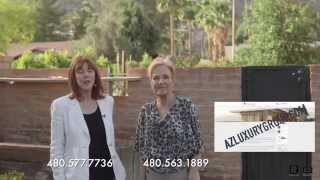 4 Bedroom Camelback East Home For Sale At 6245 E Hillcrest Blvd Scottsdale Az 85251