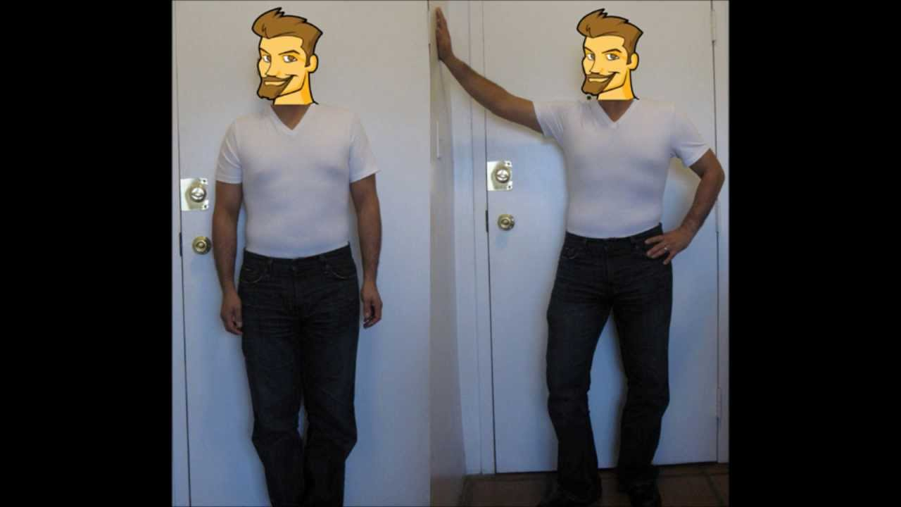 Male Shapewear Before After Youtube Slim N Lift Body Shaping For Man