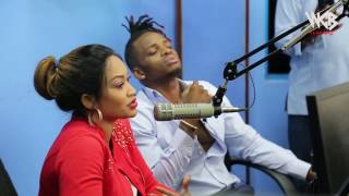 Diamond Platnumz - LEO TENA ( CLOUDS FM 2017  PART 2)