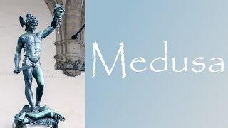 Greek Mythology: The Story of Medusa