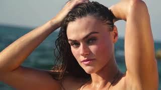 Sports Illustrated Swimsuit :  Get Intimate With Myla Dalbesio in Aruba