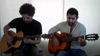 Gole Hayahoo - Cover by Masoud