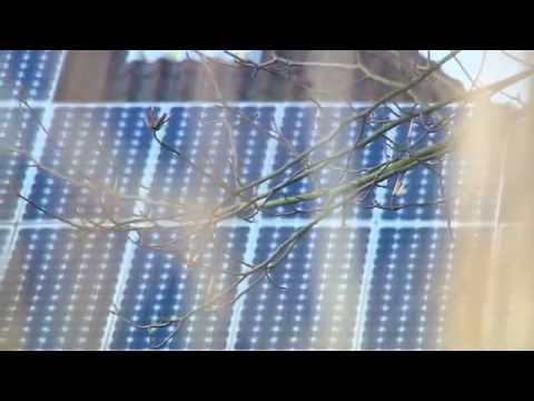 zelf zonnecollectoren maken in makkinga complete versie