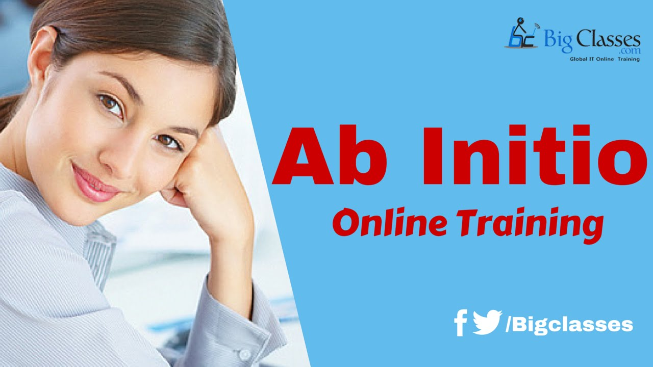 Ab initio tutorial for beginners ab initio architecture ab initio tutorial for beginners ab initio architecture bigclasses baditri Image collections