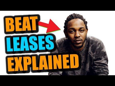 Kendrick Lamar's Producer Explains Beat Leases (Exclusive!)