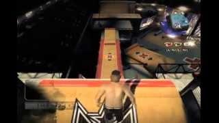 skate 1 gameplay xbox 360
