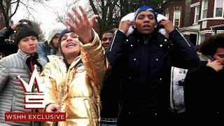 "El Hitta Feat. eLVy The God & Waka Flocka ""And Gang Nem Remix"" (WSHH Exclusive - Music Video)"
