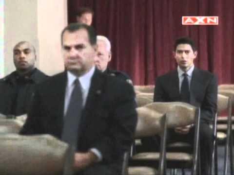 Third Watch Tatiana's Funeral  (HUN)