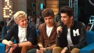 YTV One 2 One with One Direction