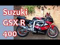 Suzuki GSXR 400 South Africa