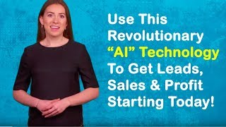 "The Most Powerful ""AI"" Technology 