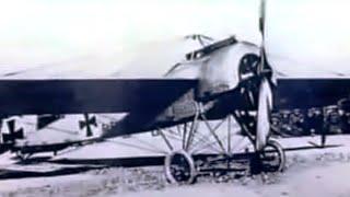 Воздушные асы Первой мировой войны