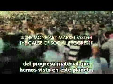 ZEITGEIST  MOVING FORWARD 2011 - Subtitulado en español - Parte 10
