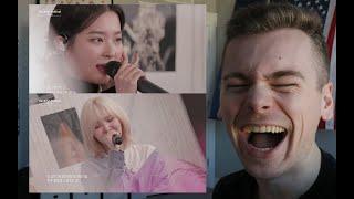 Gambar cover REAL TEARS (Red Velvet 레드벨벳 - Psycho & Remember Forever @ReVe Festival FINALE Reaction)