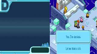 Digimon World DS-Season 1-Challenge-Lauf-Teil 1