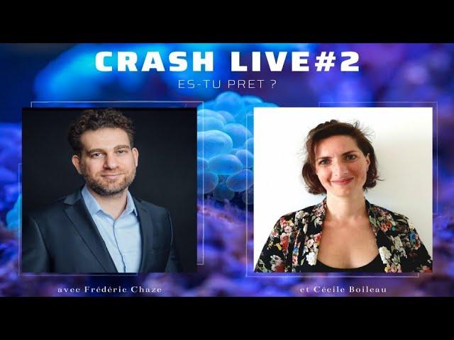 CRASH LIVE #2