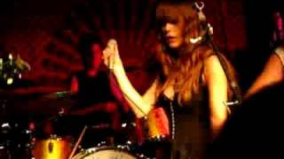 The Next Messiah Jenny Lewis Live