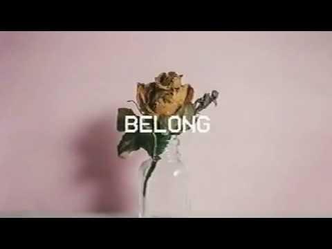 FYFE - Belong (feat. Kimbra) (Lyric Video)