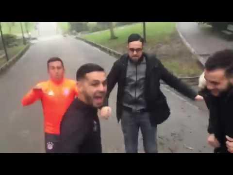 Aymane Serhani Ft  Mourad Majjoud   Labsa Jelaba Clip Selfie