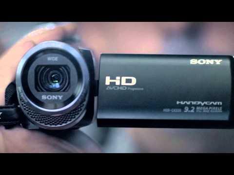 Sony - Handycam